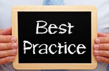 24085915 - best practice